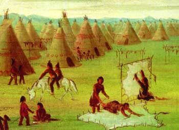 first peoples historical overview