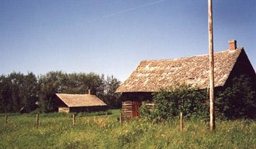 The Metis Environment Housing