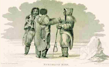 kinship and its relation to the inuit tribe of the arctic 2010-11-24 kinship in greenland – emotions of relatedness  kinship in greenland – emotions of relatedness full article  inuit kinship has been characterized as based on biological nuclear households,.