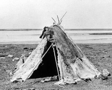 Inuit Indians Homes http://firstpeoplesofcanada.com/fp_groups/fp_inuit2.html
