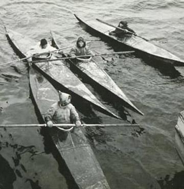 how to make a snap kayak