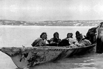 The Arctic People