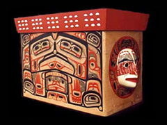 The Northwest Coastal People Religion Ceremonies Art