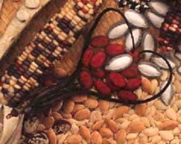 The Eastern Woodland Farmers - Food / Tools