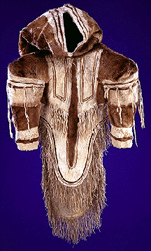 The Arctic People Religion Ceremonies Art Clothing