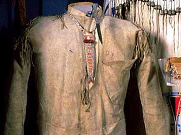 Eastern Woodlands Clothing